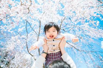 Shibamoto Family | 家族写真(ファミリーフォト)