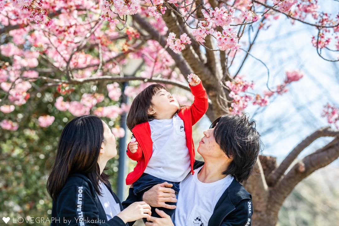 nki family | 家族写真(ファミリーフォト)