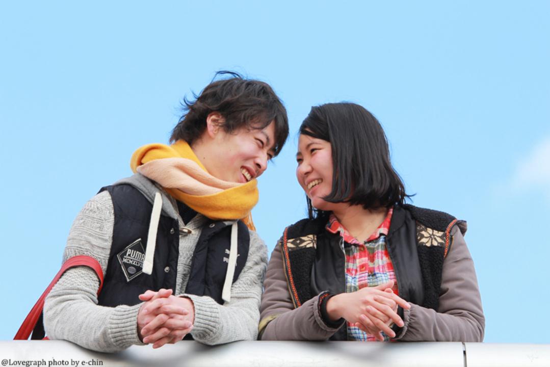 Taishi × Ayumi | カップルフォト