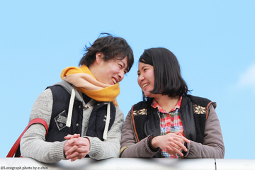 Taishi × Ayumi
