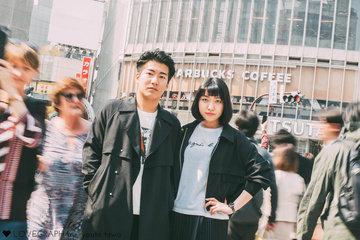 Ryoto×Anna | カップルフォト