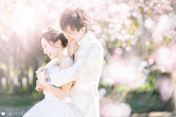 Tsubasa×Honoka | 夫婦フォト