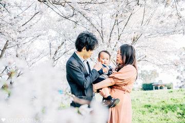 Izuru Family | 家族写真(ファミリーフォト)