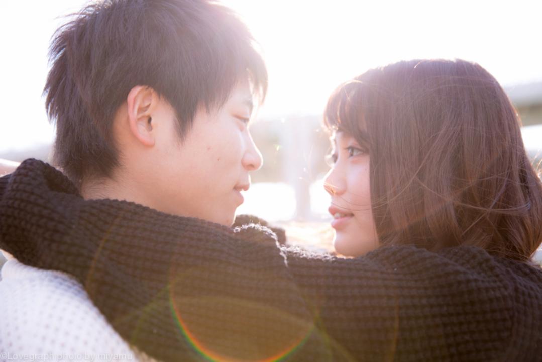Atsushi × Kana | カップルフォト