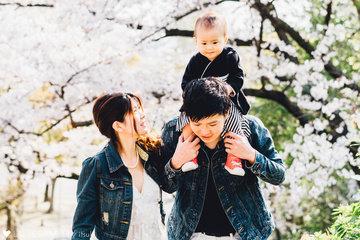 souma family | 家族写真(ファミリーフォト)