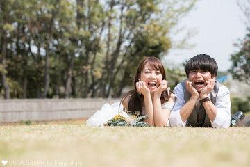 Junya×Hiroko | 夫婦フォト