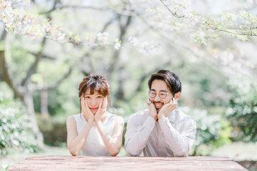 Kohei×Satomi | カップルフォト