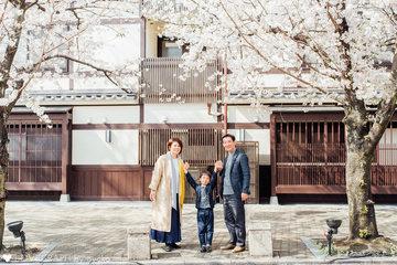 Ryoji Family | 家族写真(ファミリーフォト)