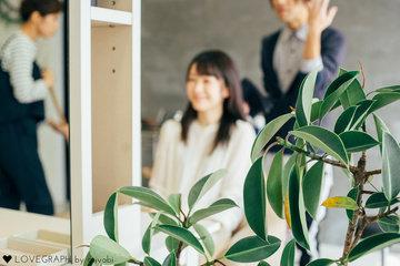 Takeru×Saki | 夫婦フォト