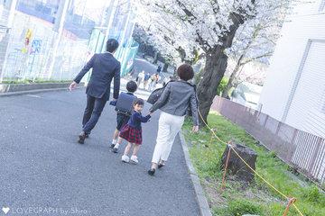 Shots | 家族写真(ファミリーフォト)