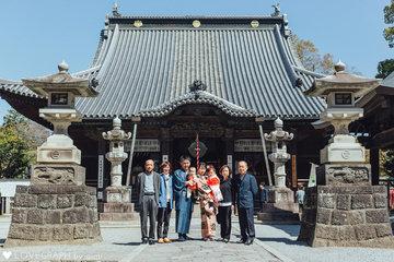 koa family | 家族写真(ファミリーフォト)