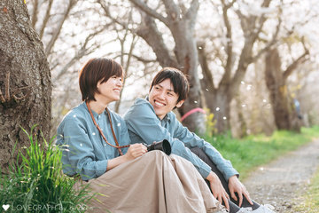 Kyohei×Shiori | 夫婦フォト