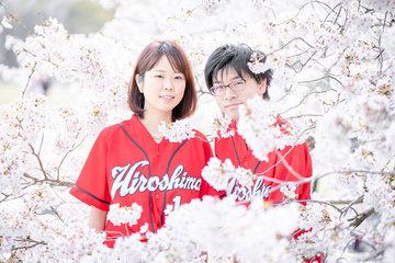 Yohei & Ai | 夫婦フォト