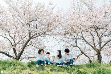 taise aya family | 家族写真(ファミリーフォト)