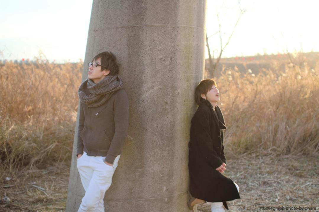 Kyohei × Miho | カップルフォト
