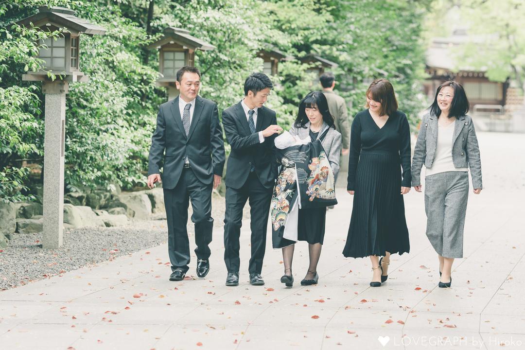 SHUTA*Family | 家族写真(ファミリーフォト)