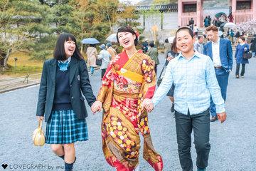 Yajima Family | 家族写真(ファミリーフォト)