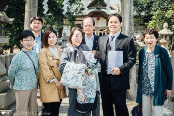 Fujibayashi  Family | 家族写真(ファミリーフォト)