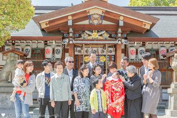 Yuno Family | 家族写真(ファミリーフォト)