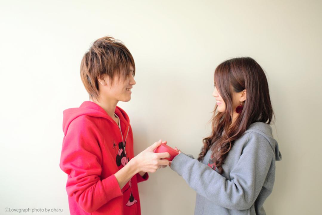 Kousuke × Misaki | カップルフォト