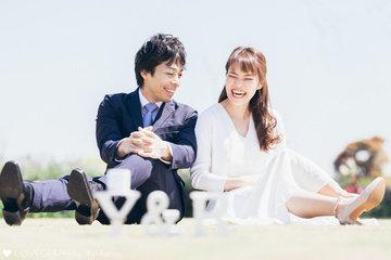 Y&R | 夫婦フォト