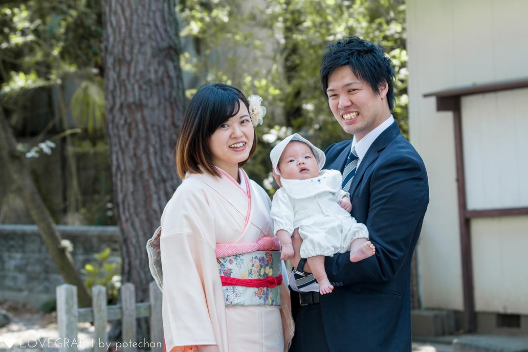 Soma Family | 家族写真(ファミリーフォト)
