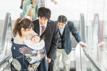 RITSUTO | 家族写真(ファミリーフォト)