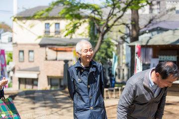 RitoYoshida | 家族写真(ファミリーフォト)