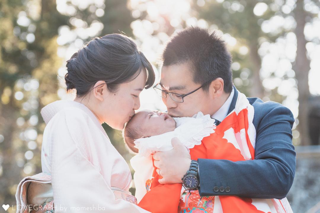 Nagasaki Family | 家族写真(ファミリーフォト)