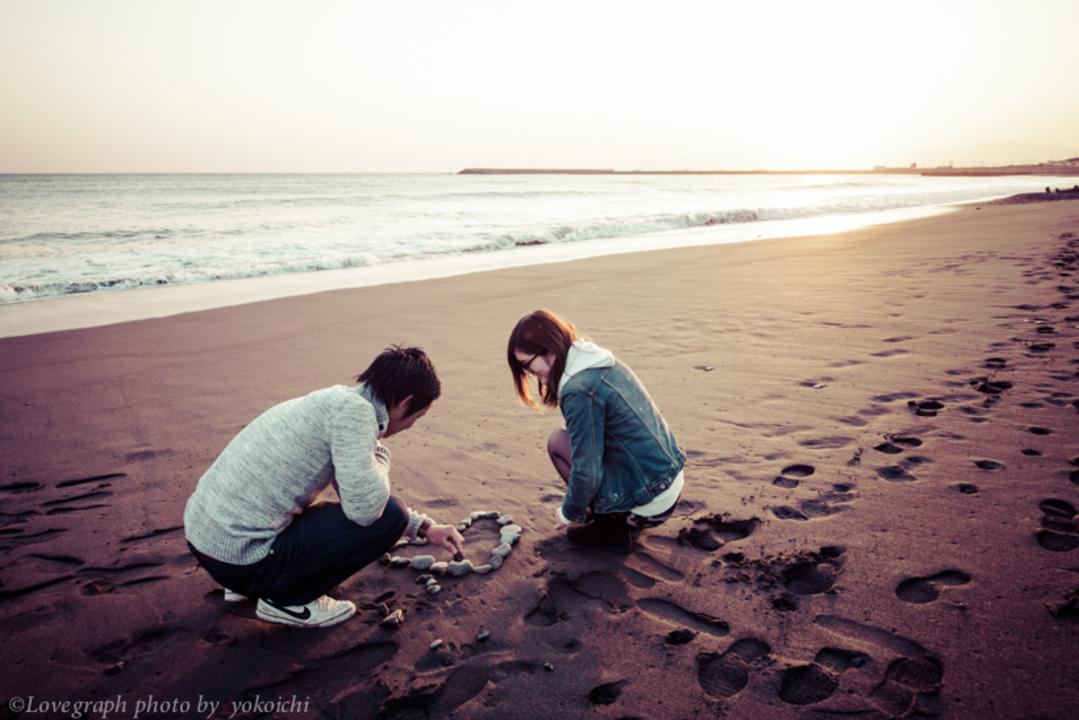 Daichi × Azumi | カップルフォト