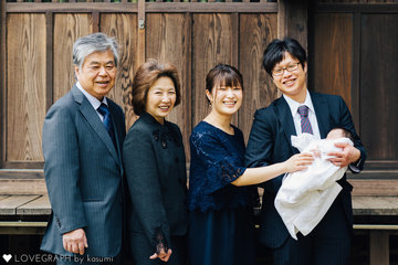 OMIYAMAIRI | 家族写真(ファミリーフォト)