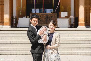 yui | 家族写真(ファミリーフォト)