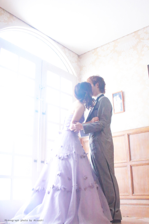 Yu-ki × Shiho | カップルフォト