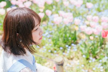 SHIZUNA | フレンドフォト(友達)