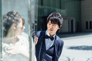 Fumiya×Naoko | カップルフォト