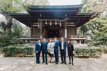 sohei&nanako | 家族写真(ファミリーフォト)