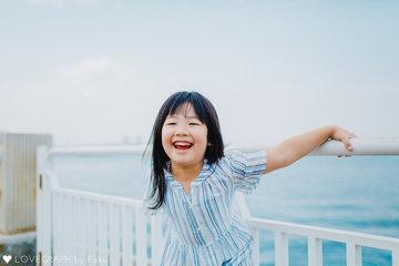 Kakeru 1st Birthday | 家族写真(ファミリーフォト)