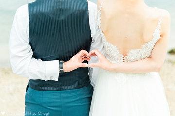 Yuhei & Yuika | 夫婦フォト