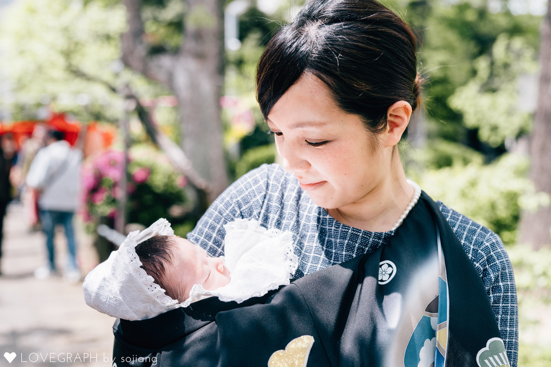 kiyo family | 家族写真(ファミリーフォト)