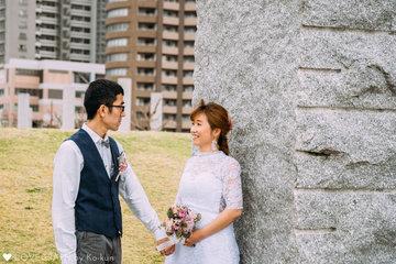 Yoshinori×Erika | 夫婦フォト