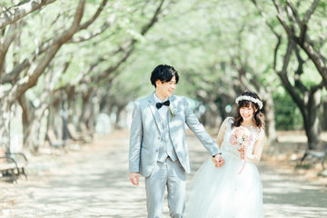 Tsukasa×michiru | 夫婦フォト