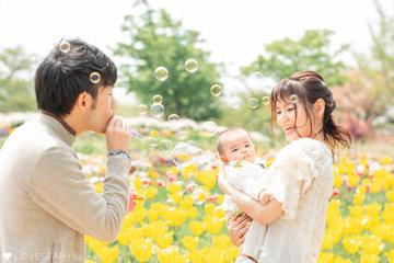 Fukushima Family | 家族写真(ファミリーフォト)