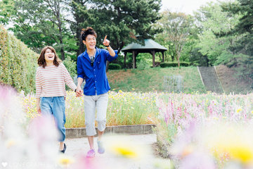 Yoichi×Haruka | カップルフォト