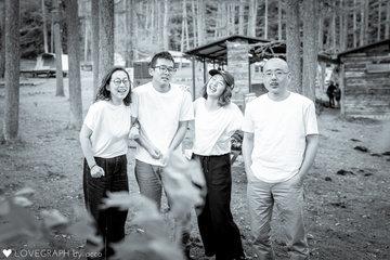Shionoya family | 家族写真(ファミリーフォト)