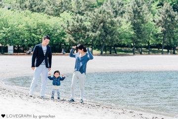 Takemura family | 家族写真(ファミリーフォト)
