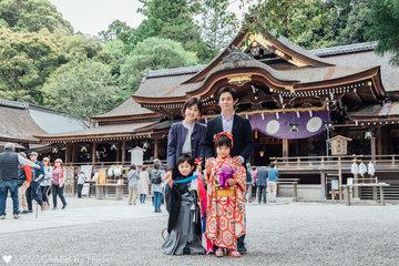 OTOSHIfamily | 家族写真(ファミリーフォト)