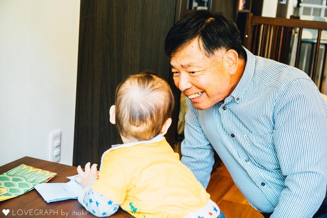 Sekku O-Family | 家族写真(ファミリーフォト)