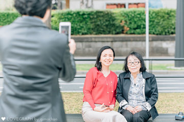 M ファミリー 平成最後 | 家族写真(ファミリーフォト)