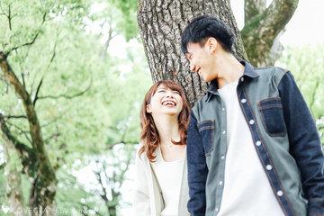 Yoshinori×Hiromi | カップルフォト