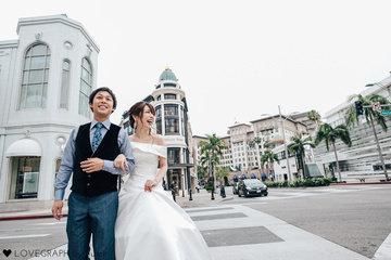 SHUHEI xSAKI | 夫婦フォト